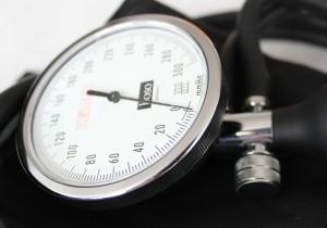 Allgemeinmedizin Blutdruck